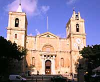 St John's Co-Cathedral